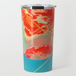 Earth & Sea #society6 #decor #buyart Travel Mug