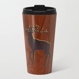 Les Bois Travel Mug