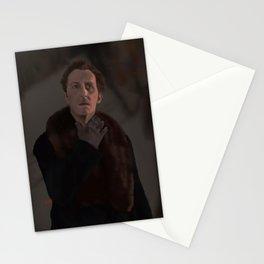 Van Helsing Stationery Cards