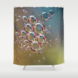 MOW10 Shower Curtain
