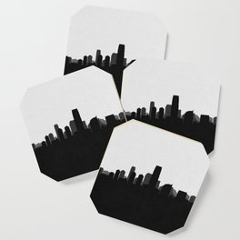 City Skylines: Jersey City Coaster