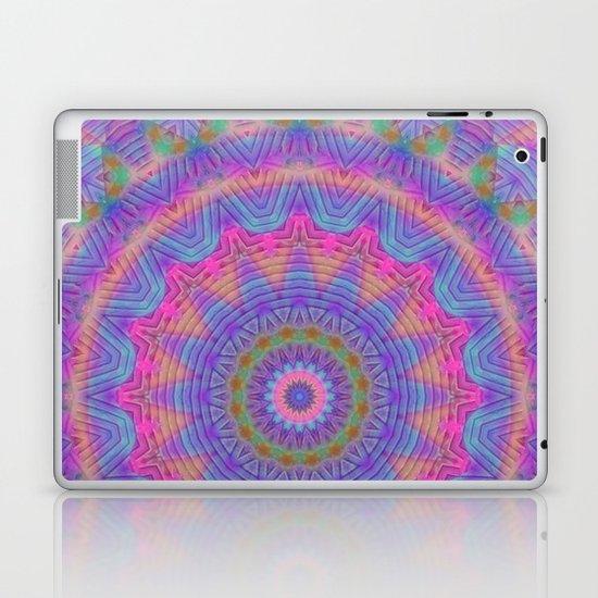 Be Happy Laptop & iPad Skin