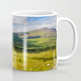 Welsh Views Coffee Mug