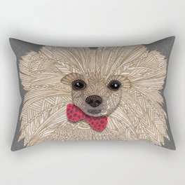 Mr. Benson Rectangular Pillow