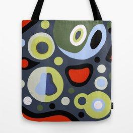 Circle Variations Tote Bag
