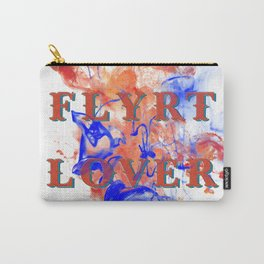 FLYRT LOVER Carry-All Pouch