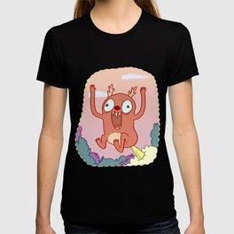 Dumb Pisser T-shirt