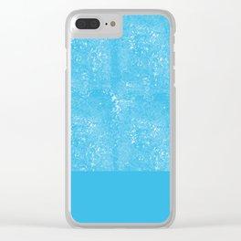 Akashi Patabhumi Clear iPhone Case