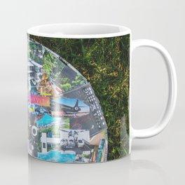 vision board dream Coffee Mug
