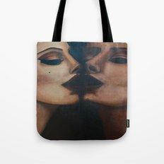 Mirror, Mirror  Tote Bag