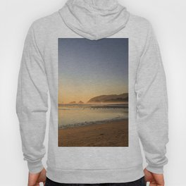 Canon Beach Sunset Hoody
