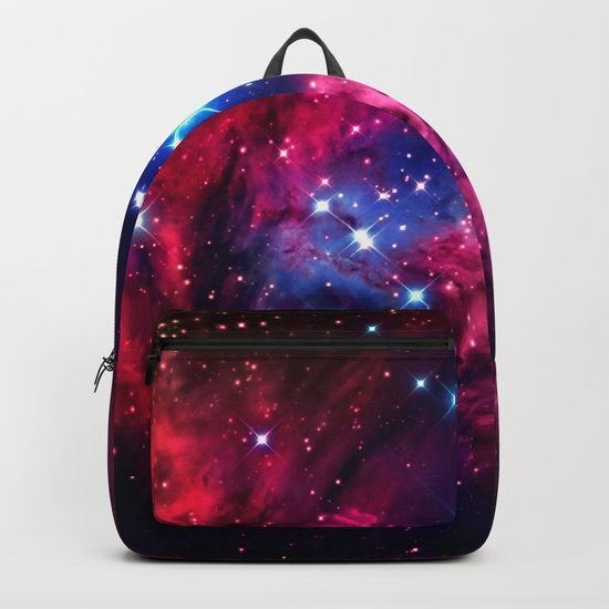 Galaxy! Backpack