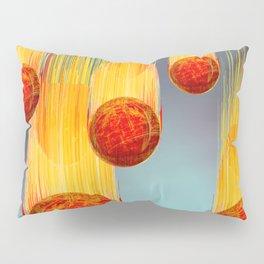 Cosmic bombs Pillow Sham