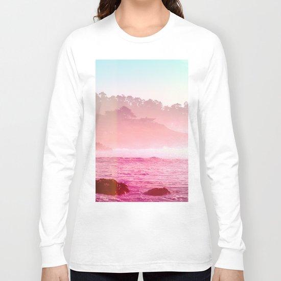 Summer on the Coast Long Sleeve T-shirt