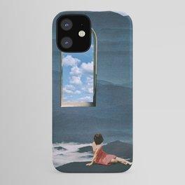 Truman iPhone Case
