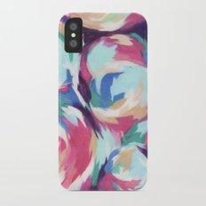 Sunday Brunch iPhone X Slim Case