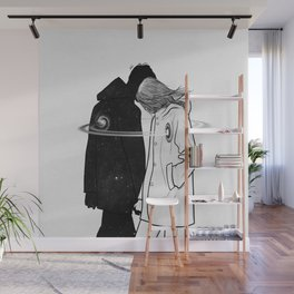 Lost and found. Wall Mural