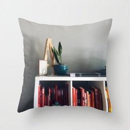 Studio Throw Pillow