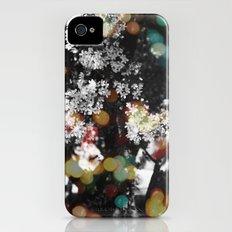 Spring Flower Boquet iPhone (4, 4s) Slim Case