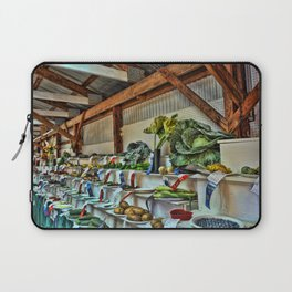 The good ole country fair Laptop Sleeve