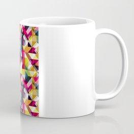 Aztec Geometric VII Coffee Mug