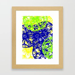 Always and Everchanging Framed Art Print