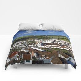 Agua de Pau Comforters