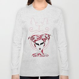 Aries / 12 Signs of the Zodiac Long Sleeve T-shirt