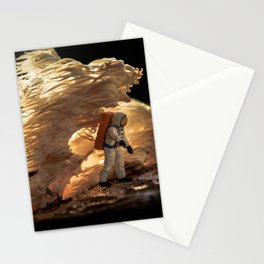 Home Planet #7 Stationery Cards