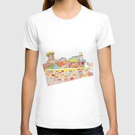 shix_2 T-shirt