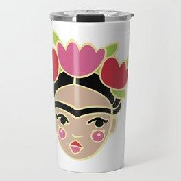 Frida Travel Mug