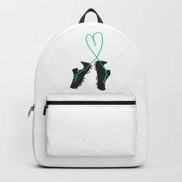 Futbol Love Backpack