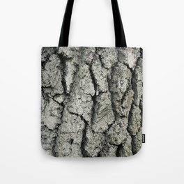 Barkin' Up The Right Tree Tote Bag