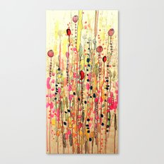 samsara Canvas Print
