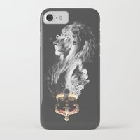 royal iPhone & iPod Cases featuring royal by min'