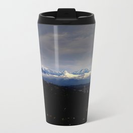 California Blues Travel Mug
