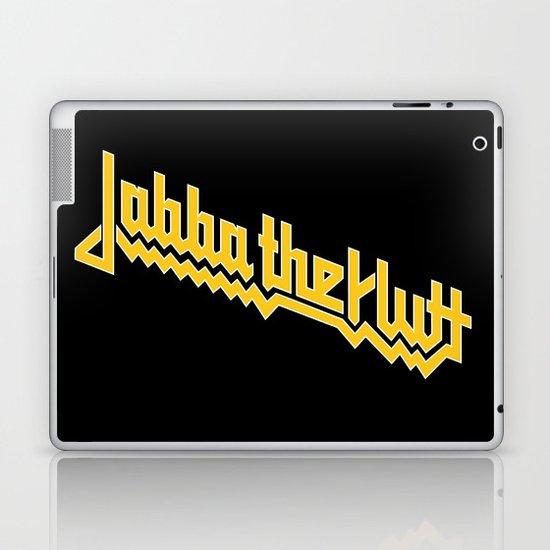 Jabba Rolla Laptop & iPad Skin