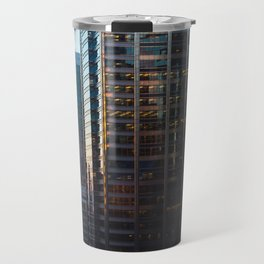 Chicago - Mecca of the Midwest Travel Mug