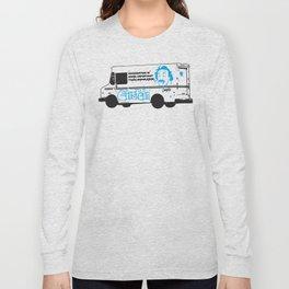 Albert Einstein - Streetwise Seniors Long Sleeve T-shirt