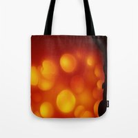 cheese Tote Bags featuring Cheese by Andrii Turtsevych