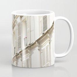 Grande facade de Paris Coffee Mug
