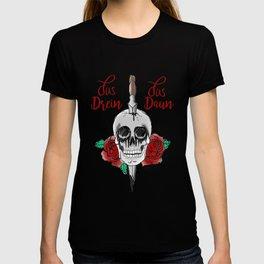 Jus Drein Jus Daun  T-shirt