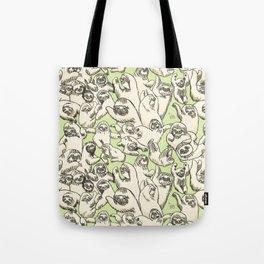 slushes Tote Bag