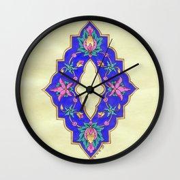 Orient Art Wall Clock