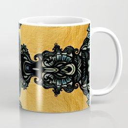 Golden fleece Coffee Mug