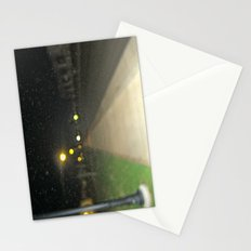 The Rain Out There Stationery Cards