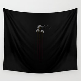 Soffioni Wall Tapestry