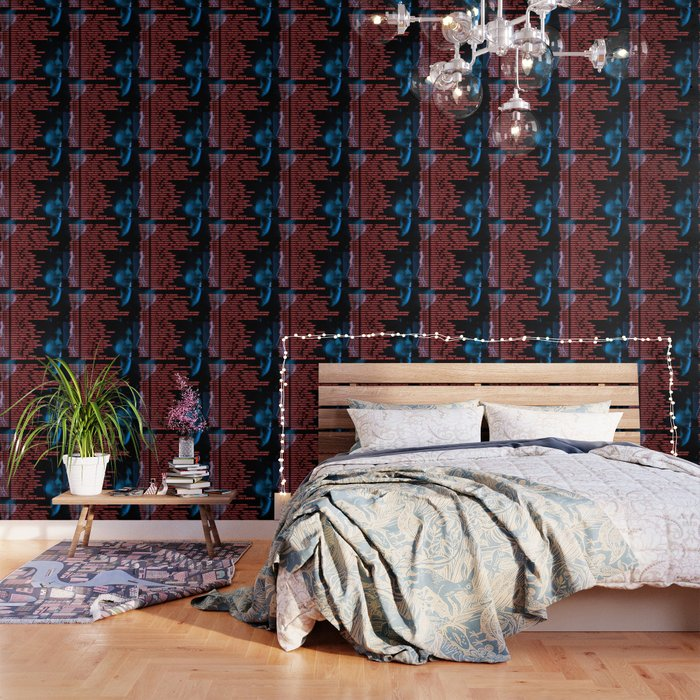 Love Is To Die Disco Days Wallpaper