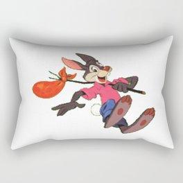Disney's Splash Mountain: Brer Rabbit Rectangular Pillow