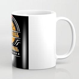 Basketball Ball Sport Sports Athlete Coffee Mug